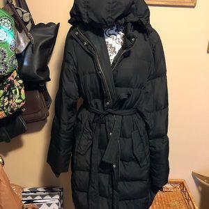J. Crew winter coat
